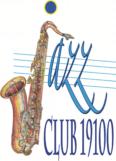 Le logo de l'assocaition Jazz Club 19100