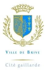 Blason de la ville de Brive